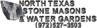 North Texas Stone Masons Logo